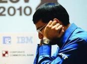 Anand, genio entre India Madrid
