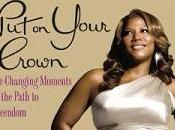 Queen Latifah publica libro: your crown