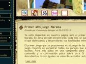 Naraba: videojuegos educativos para Nintendo