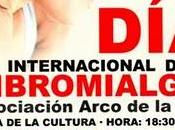 Actos internacional Firbomialgia Utrera Mayo