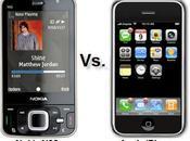 Nokia Apple siguen especial guerra