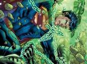 Liga Justicia sigue Nuevo Universo