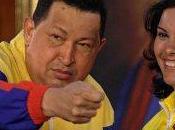 Optimista, Hugo Chávez abandera delegación venezolana