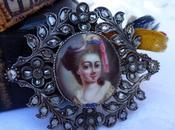 joyería colección: joyas antiguas vintage