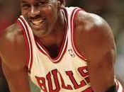 Michael Jordan: Sobre básico