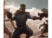 Revelada Segunda Fase Marvel Studios completo