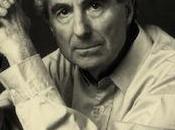 """Entrevista Philip Roth: """"Hace tiempo pensaba muerte injusta."""""""