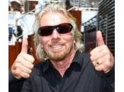 "Richard Branson: ""Manteniendo espíritu empresa"""