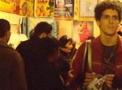 fotos Lima comics