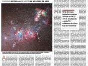 Zoco Astronomía: Laboratorios formación estelar