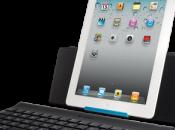 Primeras impresiones teclado Logitech Tablet Keyboard
