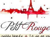 #Petitrouge