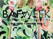 Campaña BAFWEEK Primavera Verano 2012 2013