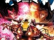 [SDCC2012] Panel Avengers X-Men