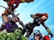 [SDCC2012] Panel Marvel