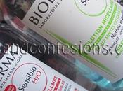 Bioderma: Aguas micelares