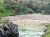 Playa Cobijero Acacias Llanes Vídeo fotos