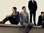 Keane ofrecerá conciertos Madrid, Pamplona Barcelona