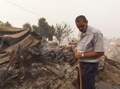 incendios asolan España, Portugal Italia