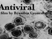 Antiviral: debut hijo David Cronenberg