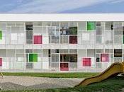 Centro cuidado infantil Maria Enzersdorf/ Childcare Centre Enzersdorf