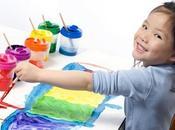Arte para niños salamanca.