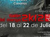 Salón Manga 2k12 Tenerife