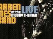 Warren Haynes Band Live Moody theater (2012)
