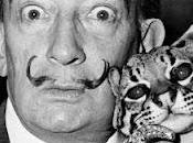 surrealismo Hollywood (1937), Dalí