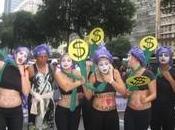 Cumbre Pueblos Río+20: ¡Los Movimientos Exigen Cambios Estructurales!