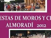 Otras Fiestas Provincia Alicante: Finales julio 2012