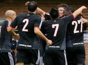 Clausura 2012, Club Club: Estudiantes (9°) Final discreto Verón