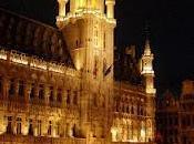 Bruselas, epicentro Europa