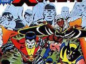 X-men: segunda génesis fénix oscura