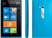 Nokia Lumia llegará España