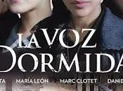Muestra Cine Español: dormida