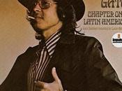 """Chapter One: Latin America"" (1973) Gato Barbieri. primera parte tetralogía gran saxofonista argentino dedicó Latinoamérica.."