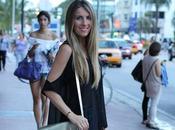 Miami Fashion Week day: Collin's Avenue