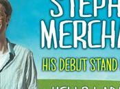 Stephen Merchant, creadores `The Office´, prepara comedia para