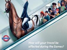 Campaña Olimpiadas Londres