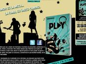 """Disfruta primeras páginas """"Play"""""""