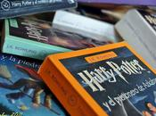 "Datos curiosos: ""J.K Rowling creadora saga Harry Potter"" ¿Cuál postura correcta para leer libro?"