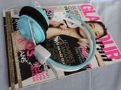 Revistas Agosto Glamour casa