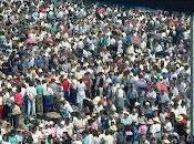 Tres artículos para pensar olvidada demografía