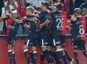 Clausura 2012, Club Club: Colón (7°) Otra vez, fuerte Cementerio