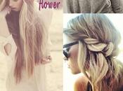 Beach hairstyle inspiration