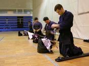 primera equipación Kendo