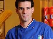 Leonardo Fumarola presente Italian Cuisine Forum 2012