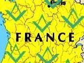 Recomposición paisaje masónico francés