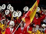 Gasol, insigne abanderado España Juegos Olímpicos.